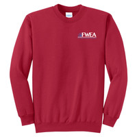 PC78 - EMB - Crewneck Sweatshirt